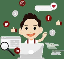 icon Integrated Digital Marketing